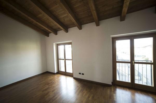 Villetta a schiera in vendita a Corbetta, Corbetta, Con giardino, 192 mq - Foto 1