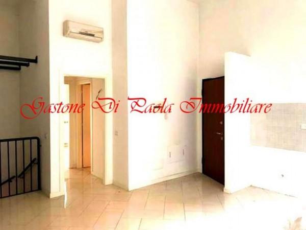 Appartamento in vendita a Milano, Naviglio, 110 mq - Foto 5