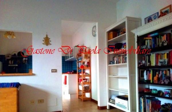 Appartamento in vendita a Milano, Dergano, Con giardino, 90 mq - Foto 3