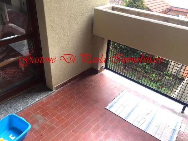 Appartamento in vendita a Milano, Dergano, Con giardino, 90 mq - Foto 10