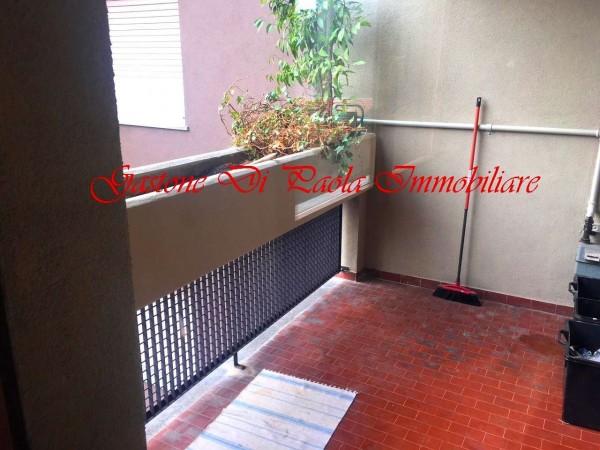 Appartamento in vendita a Milano, Dergano, Con giardino, 90 mq - Foto 13