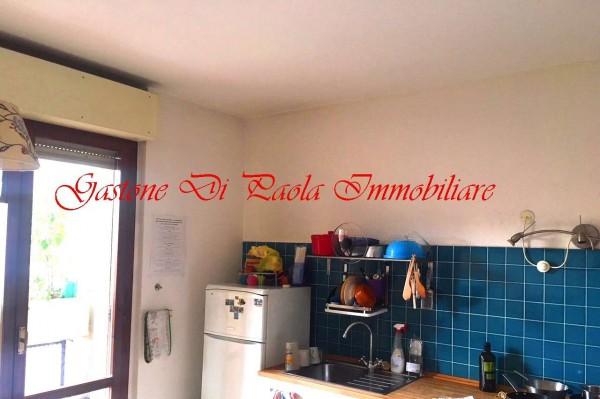 Appartamento in vendita a Milano, Dergano, Con giardino, 90 mq - Foto 4
