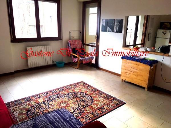 Appartamento in vendita a Milano, Dergano, Con giardino, 90 mq - Foto 6