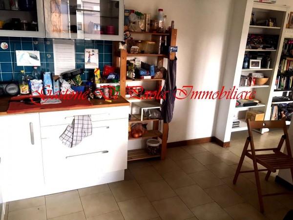 Appartamento in vendita a Milano, Dergano, Con giardino, 90 mq - Foto 5