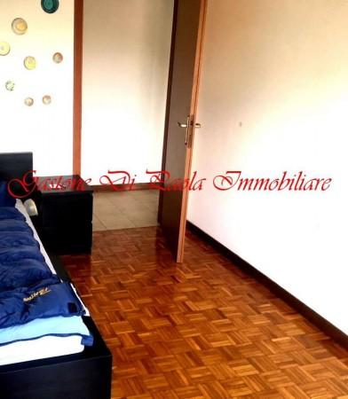Appartamento in vendita a Milano, Dergano, Con giardino, 90 mq - Foto 8