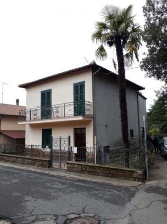 Villa in vendita a Vetralla, Con giardino, 110 mq