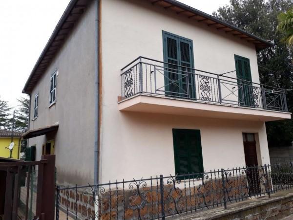 Villa in vendita a Vetralla, Con giardino, 110 mq - Foto 2