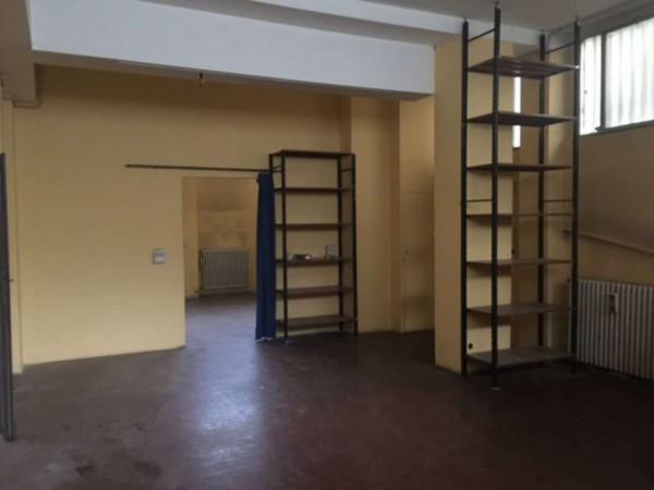 Locale Commerciale  in vendita a Torino, 200 mq - Foto 8