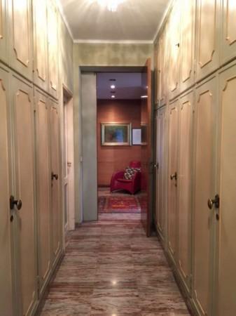 Appartamento in vendita a Torino, 175 mq - Foto 9