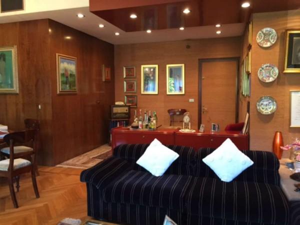 Appartamento in vendita a Torino, 175 mq - Foto 11