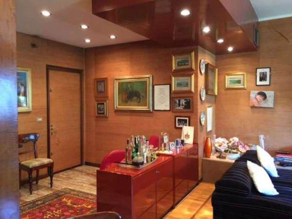 Appartamento in vendita a Torino, 175 mq - Foto 12