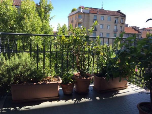 Appartamento in vendita a Torino, 175 mq - Foto 5