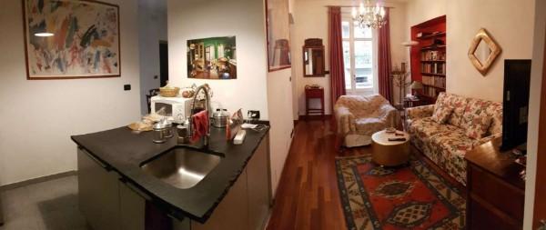 Appartamento in vendita a Torino, 101 mq - Foto 12