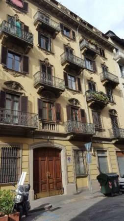 Appartamento in vendita a Torino, 101 mq - Foto 1