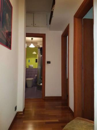 Appartamento in vendita a Torino, 101 mq - Foto 5