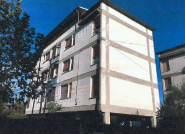 Appartamento in vendita a Agliana, Spedalino, Con giardino, 86 mq