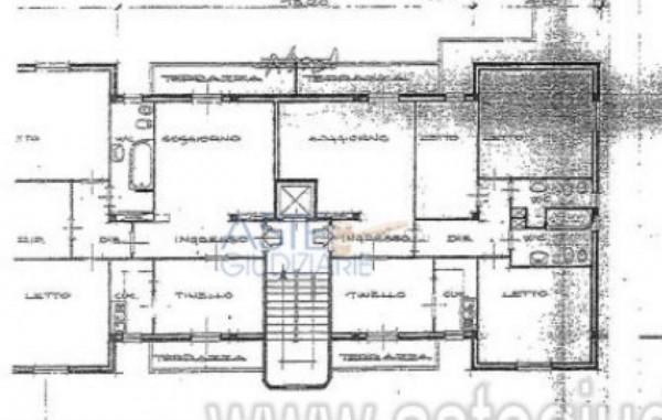Appartamento in vendita a Montale, Stazione, 120 mq - Foto 2