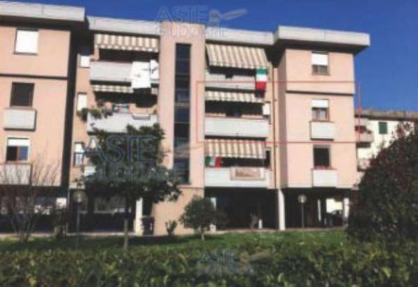 Appartamento in vendita a Montale, Stazione, 120 mq - Foto 10