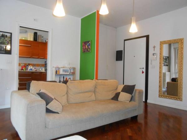 Appartamento in vendita a Bologna, 100 mq