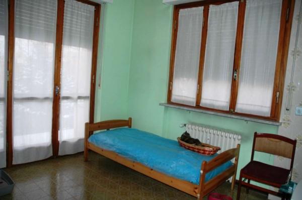 Appartamento in vendita a Alpignano, Semicentro, Con giardino, 145 mq - Foto 6