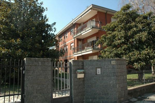 Appartamento in vendita a Alpignano, Semicentro, Con giardino, 145 mq - Foto 1