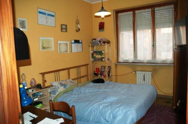 Appartamento in vendita a Alpignano, Semicentro, Con giardino, 145 mq - Foto 7