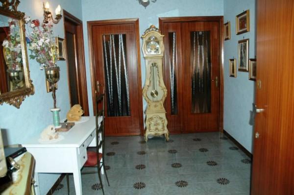 Appartamento in vendita a Alpignano, Semicentro, Con giardino, 145 mq - Foto 10