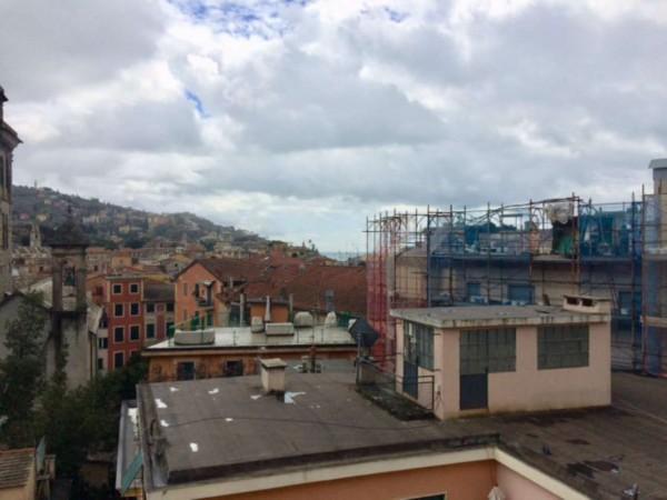 Appartamento in affitto a Rapallo, Centralissima, Arredato, 80 mq - Foto 20