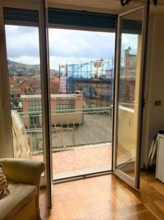 Appartamento in affitto a Rapallo, Centralissima, Arredato, 80 mq