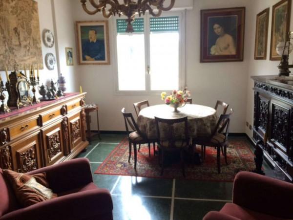 Appartamento in affitto a Rapallo, Centralissima, Arredato, 80 mq - Foto 22