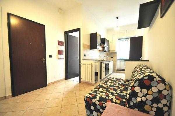Appartamento in affitto a Genova, Sestri Ponente, Arredato, 55 mq