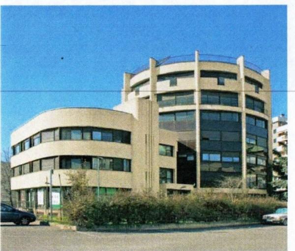 Ufficio in affitto a Cinisello Balsamo, Stazione Garibaldi, 1560 mq - Foto 5