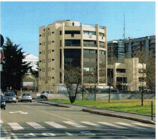 Ufficio in affitto a Cinisello Balsamo, Stazione Garibaldi, 390 mq - Foto 7