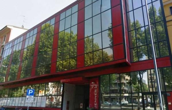 Ufficio in affitto a Milano, Stazione Garibaldi, 530 mq