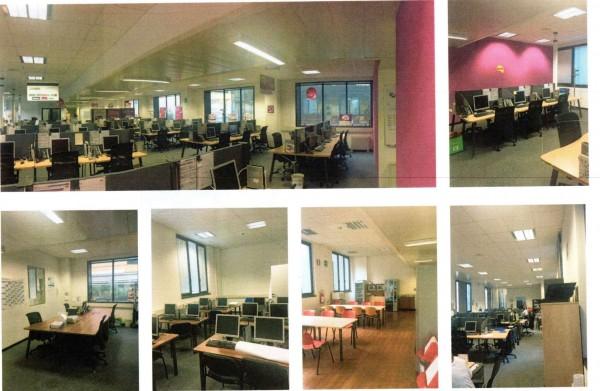 Ufficio in affitto a Milano, Stazione Garibaldi, 530 mq - Foto 6