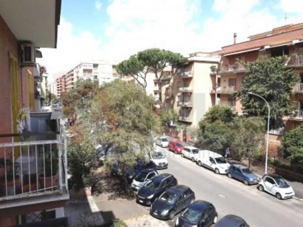 Appartamento in affitto a Roma, Appio Claudio, Arredato, 85 mq - Foto 22