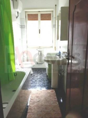 Appartamento in affitto a Roma, Appio Claudio, Arredato, 85 mq - Foto 7