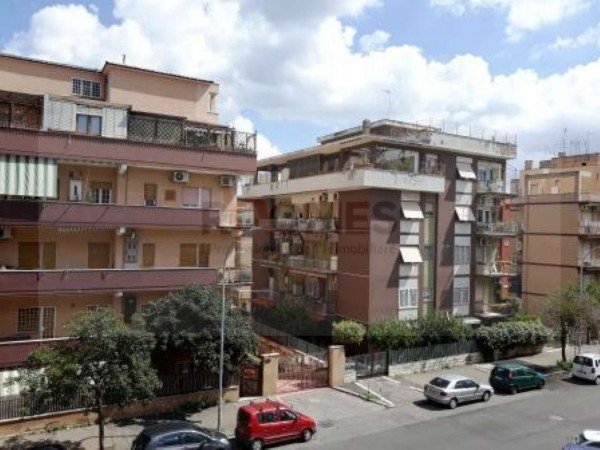 Appartamento in affitto a Roma, Appio Claudio, Arredato, 85 mq - Foto 23