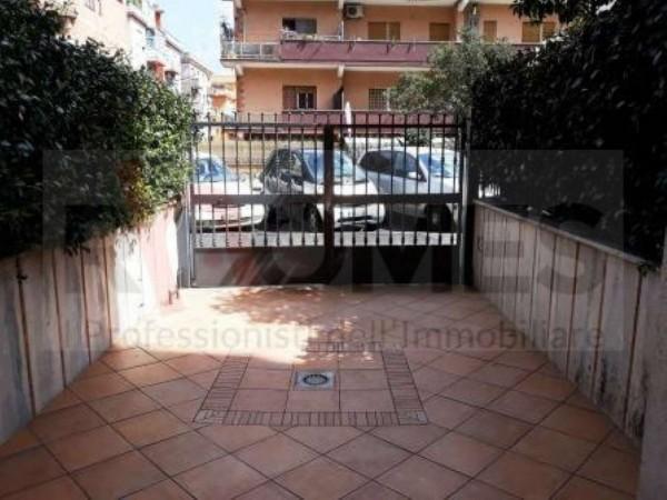 Appartamento in affitto a Roma, Appio Claudio, Arredato, 85 mq - Foto 4