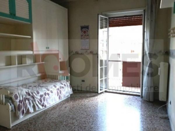 Appartamento in affitto a Roma, Appio Claudio, Arredato, 85 mq - Foto 12