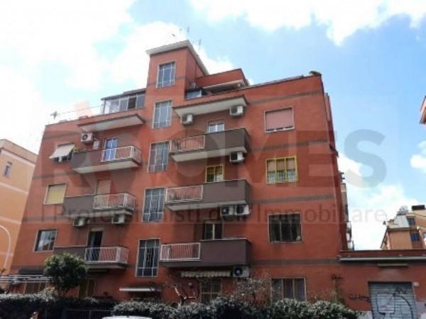 Appartamento in affitto a Roma, Appio Claudio, Arredato, 85 mq - Foto 2