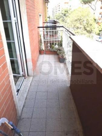 Appartamento in affitto a Roma, Appio Claudio, Arredato, 85 mq - Foto 6