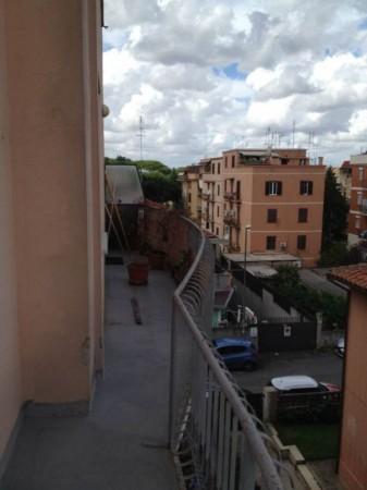 Appartamento in affitto a Roma, Aurelia Antica, Con giardino, 69 mq - Foto 15