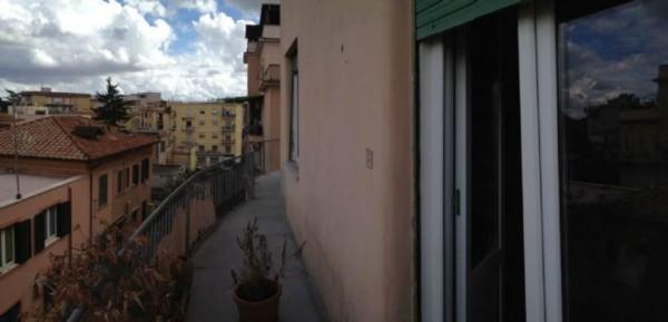 Appartamento in affitto a Roma, Aurelia Antica, Con giardino, 69 mq - Foto 13