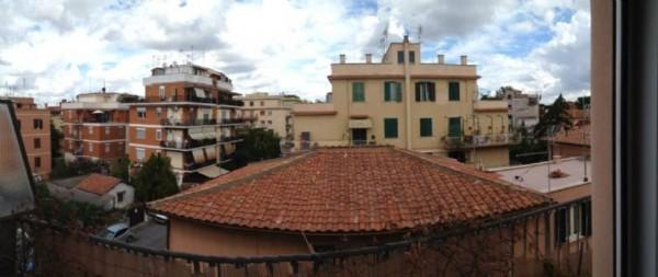 Appartamento in affitto a Roma, Aurelia Antica, Con giardino, 69 mq - Foto 5
