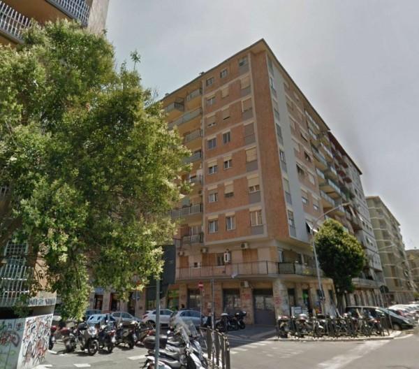 Appartamento in vendita a Roma, Garbatella, 82 mq