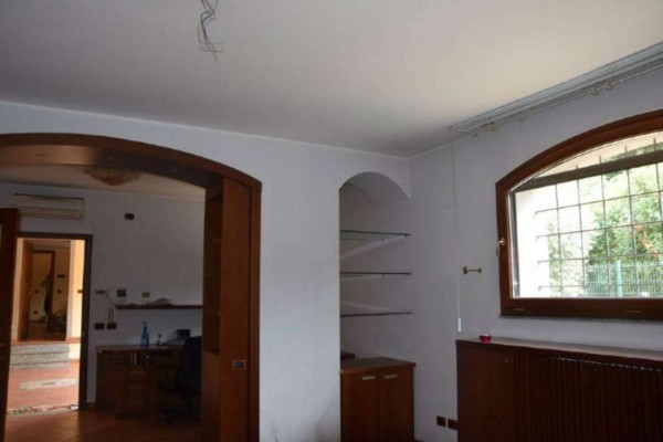 Villa in vendita a Milano, Parco Trenno, Con giardino, 300 mq - Foto 7