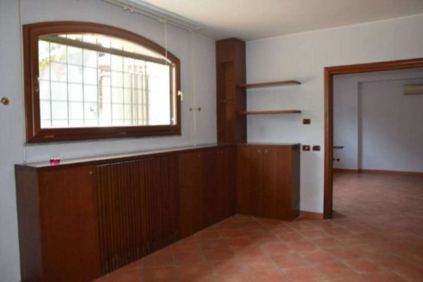Villa in vendita a Milano, Parco Trenno, Con giardino, 300 mq - Foto 29