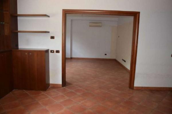 Villa in vendita a Milano, Parco Trenno, Con giardino, 300 mq - Foto 13