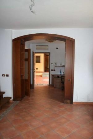 Villa in vendita a Milano, Parco Trenno, Con giardino, 300 mq - Foto 10
